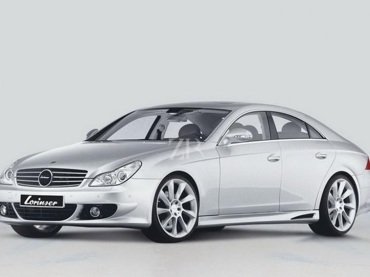 Аксессуары Lorinser для Mercedes CLS-Class (C219)