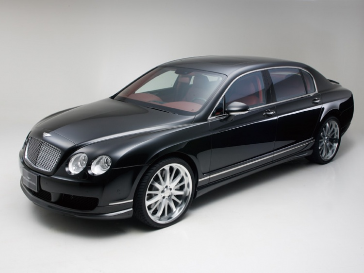 Wald для Beantly Continental Flying Spur