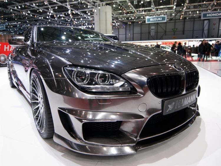 HAMANN Mirror для BMW 6 F13 M6