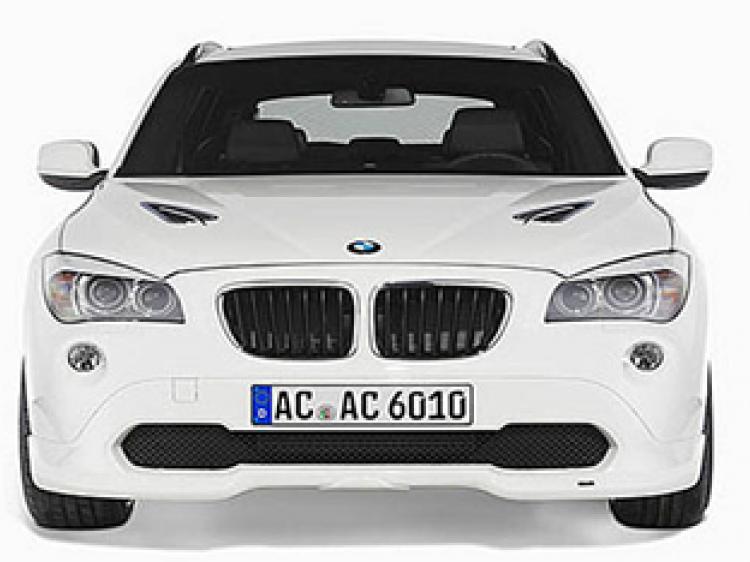 AC Schnitzer для BMW X1 (E84 seit 2009)