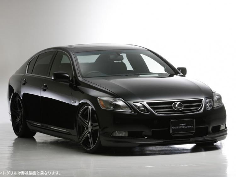Wald Executive для Lexus GS350/430