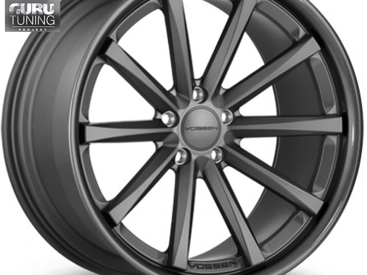 Диски Vossen CV1 для BMW 1-Series (E81/E87)