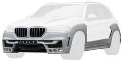комплект обвеса ART для BMW X5 F15