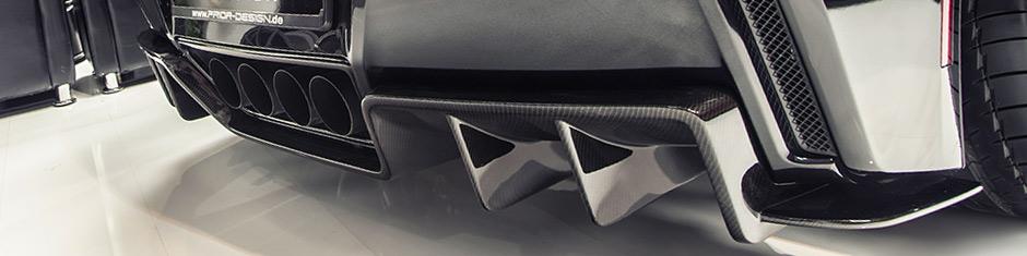 Chevrolet Corvette Stingray (C7)